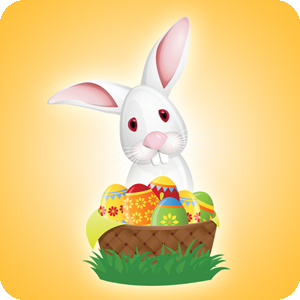 The Great Easter Egg Hunt app for Android